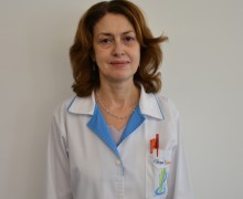 Dr. Merchea Liliana-Carmen