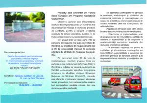 Pliant A4 Conferinta spate v10 mai_Spitalul Urgenta Sv