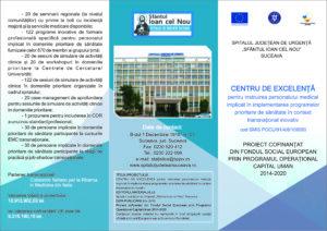 Pliant A4 Conferinta v10 mai_Spitalul Urgenta Sv